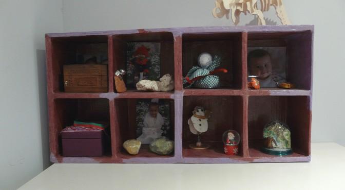 Décorations et accessoires en carton