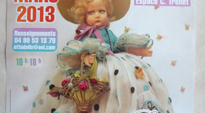 Festival Européen de la poupée