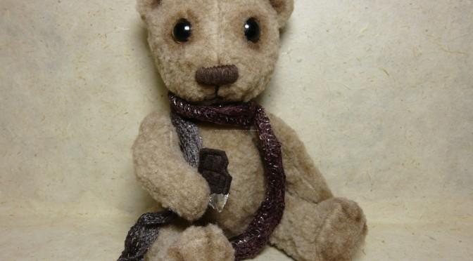 "Teddy bear collection ""Ewen"""