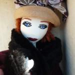 art doll maï 39