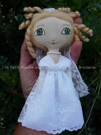 saml doll