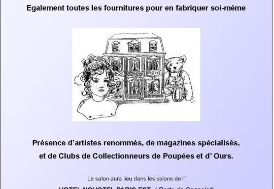Paris Création 2014