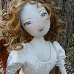 art doll Maï 12