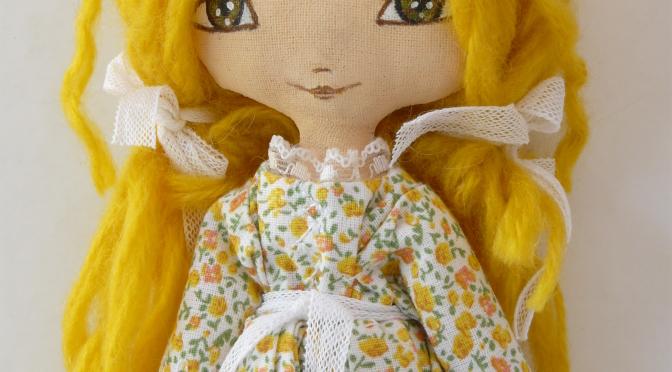 A new dolls