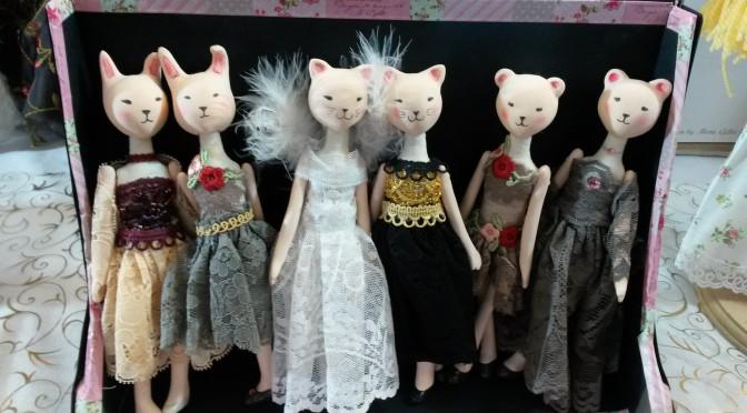 Pets dolls