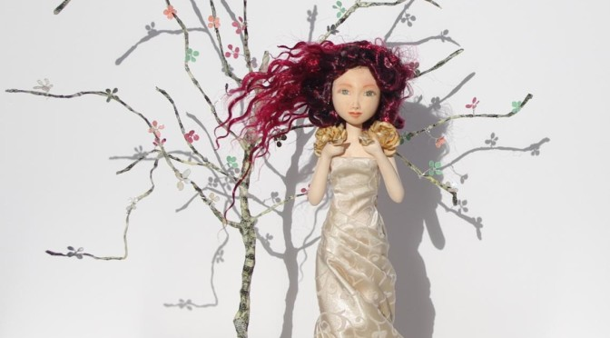 bambola di argilla per Artisan 13