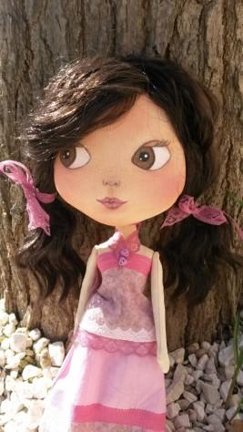 Doll MAîTHE