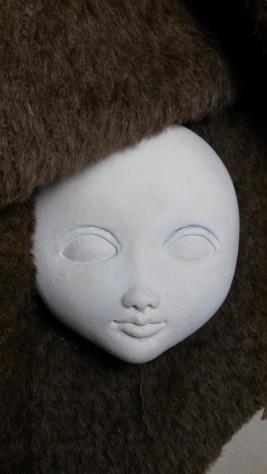 テディベア人形