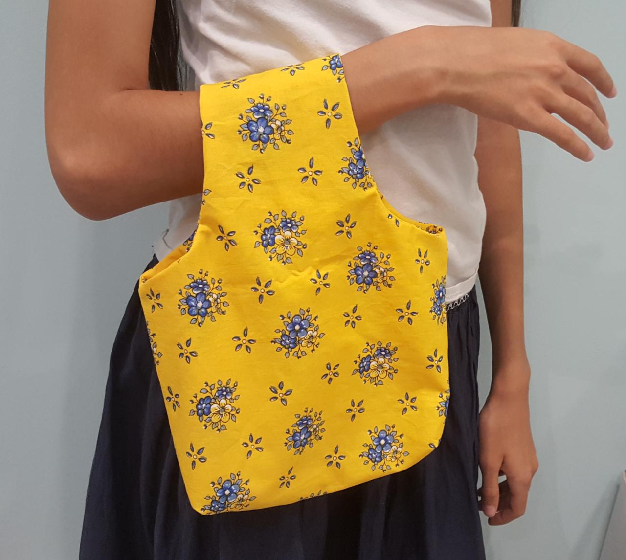 tuto et free patron sac crochet/tricot - artisan d'art - art doll