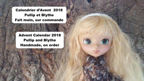 calendrier d'avant 2018